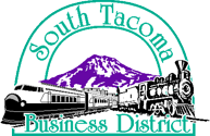 South Tacoma Business District
