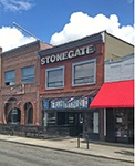Stonegate Pizza Bldg